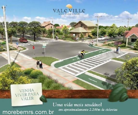 Terreno, Valle Ville, Gravataí (311639)