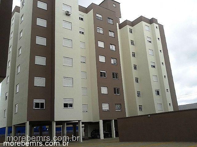 Apto 3 Dorm, Colinas, Cachoeirinha (311770)
