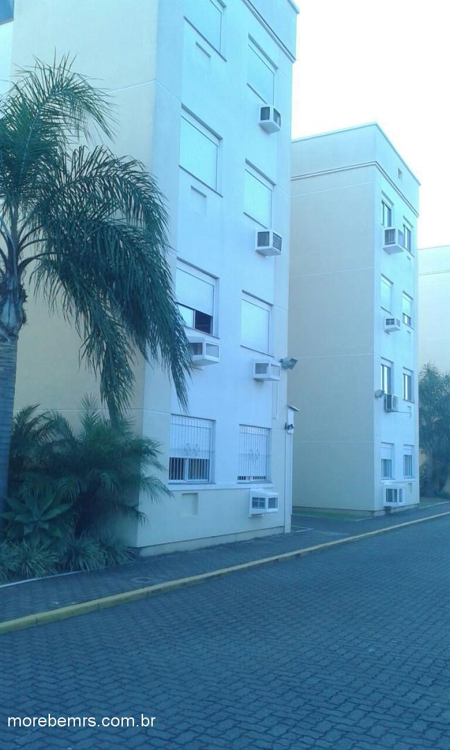More Bem Imóveis - Apto 2 Dorm, Parque Florido