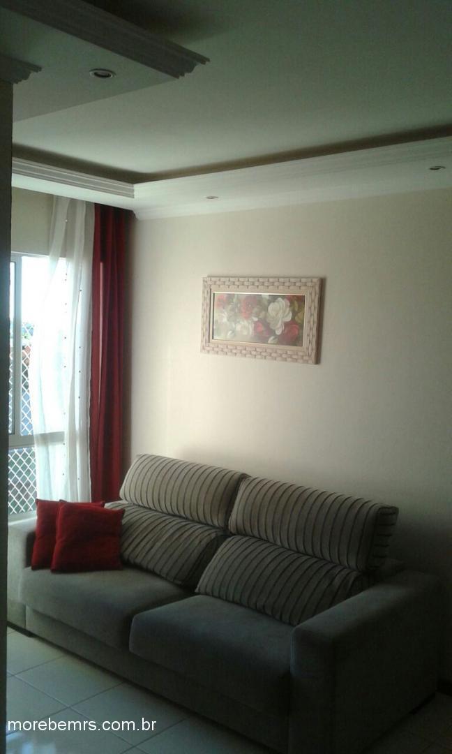 More Bem Imóveis - Apto 2 Dorm, Parque Florido - Foto 3