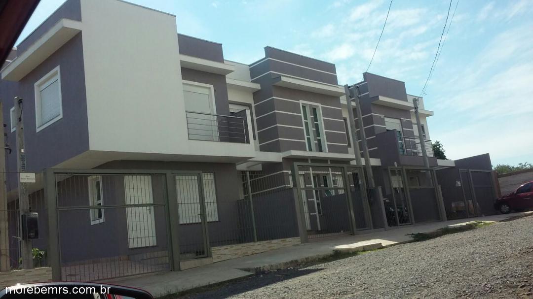 Casa 3 Dorm, Imbui, Cachoeirinha (312301)