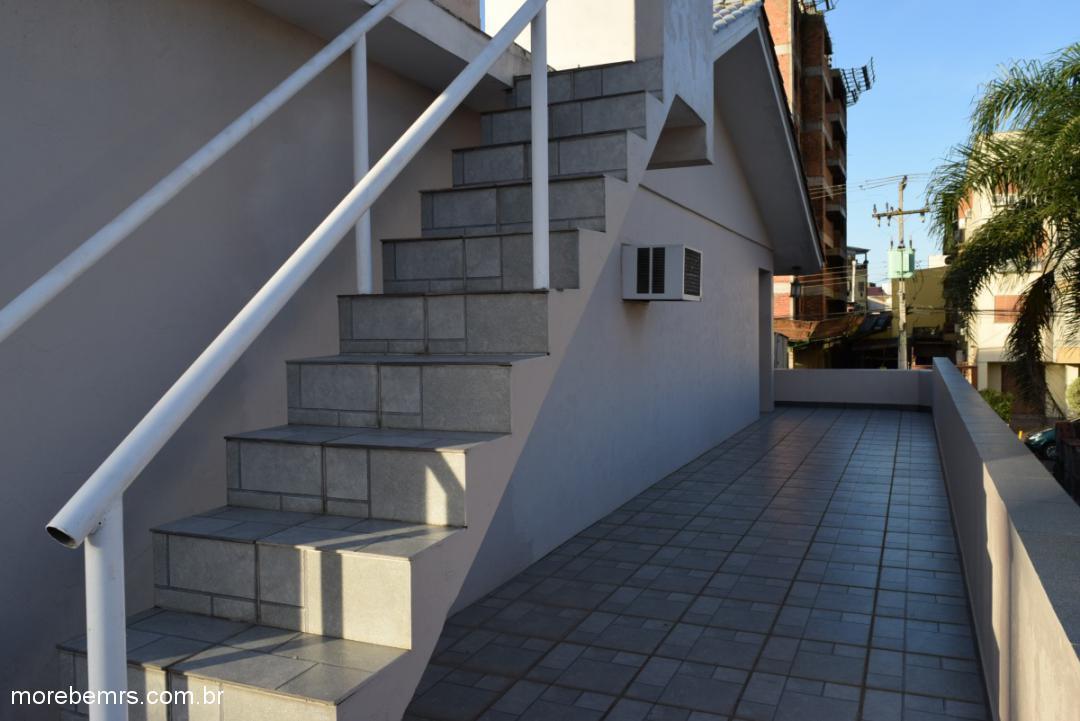 More Bem Imóveis - Casa 3 Dorm, Vista Alegre - Foto 10