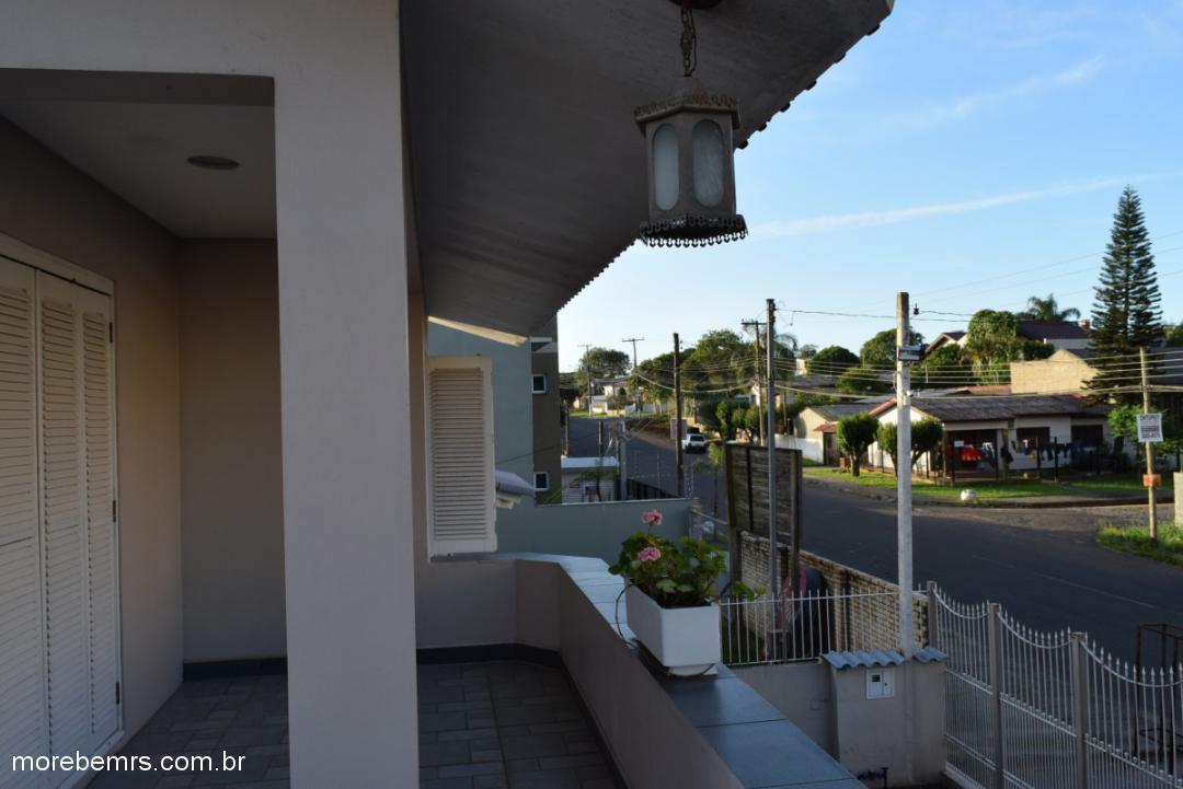 More Bem Imóveis - Casa 3 Dorm, Vista Alegre - Foto 9