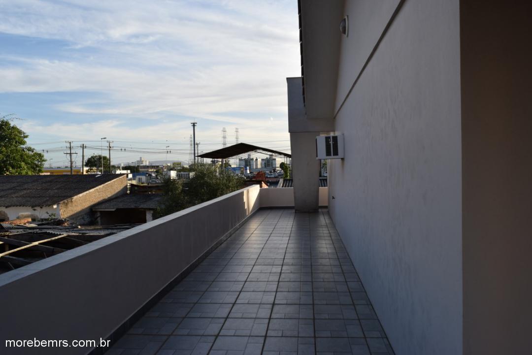 More Bem Imóveis - Casa 3 Dorm, Vista Alegre - Foto 8