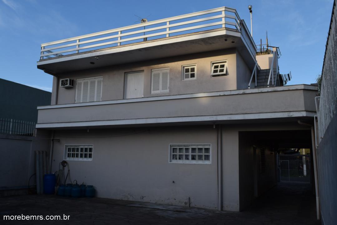 More Bem Imóveis - Casa 3 Dorm, Vista Alegre - Foto 5