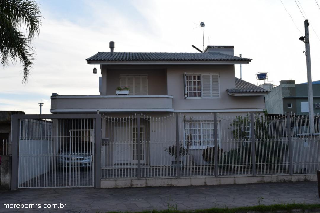 More Bem Imóveis - Casa 3 Dorm, Vista Alegre - Foto 4