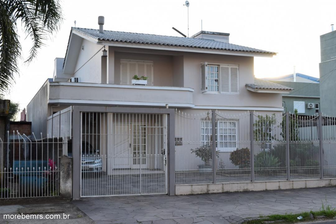 More Bem Imóveis - Casa 3 Dorm, Vista Alegre - Foto 3