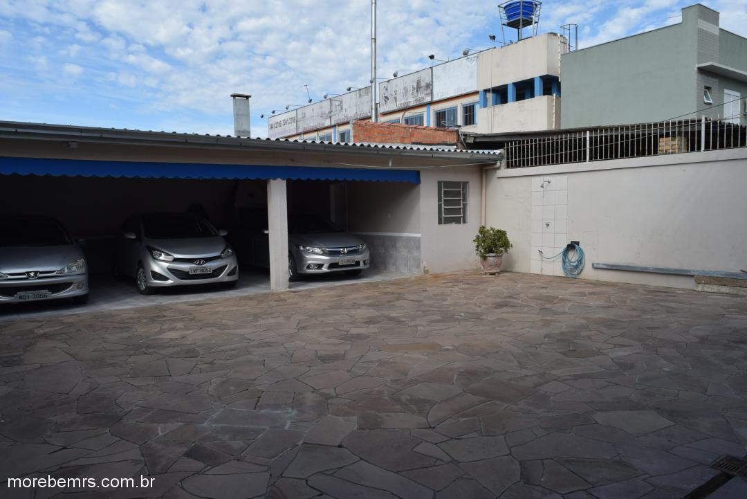 More Bem Imóveis - Casa 3 Dorm, Vista Alegre - Foto 2
