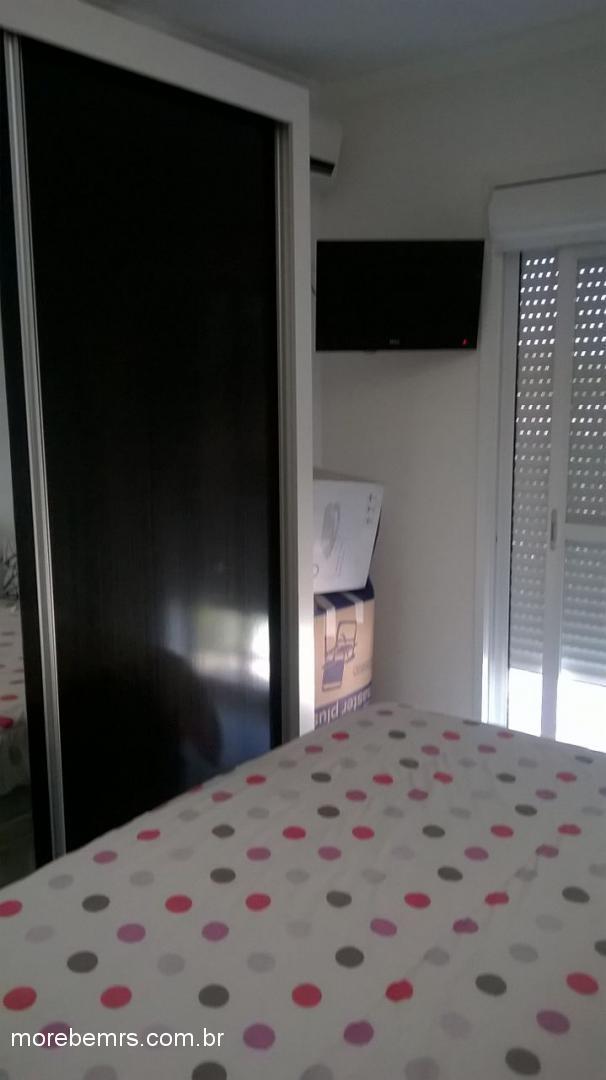 Apto 2 Dorm, Vila Cachoeirinha, Cachoeirinha (313168) - Foto 9