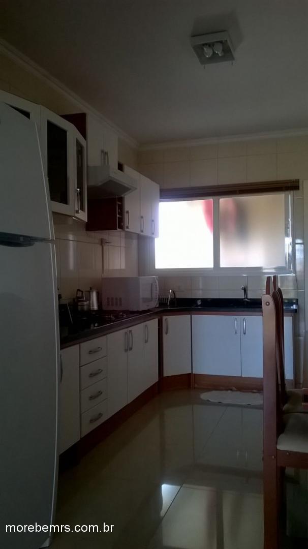 Apto 2 Dorm, Vila Cachoeirinha, Cachoeirinha (313168) - Foto 4