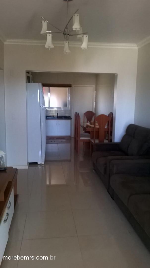 Apto 2 Dorm, Vila Cachoeirinha, Cachoeirinha (313168) - Foto 2