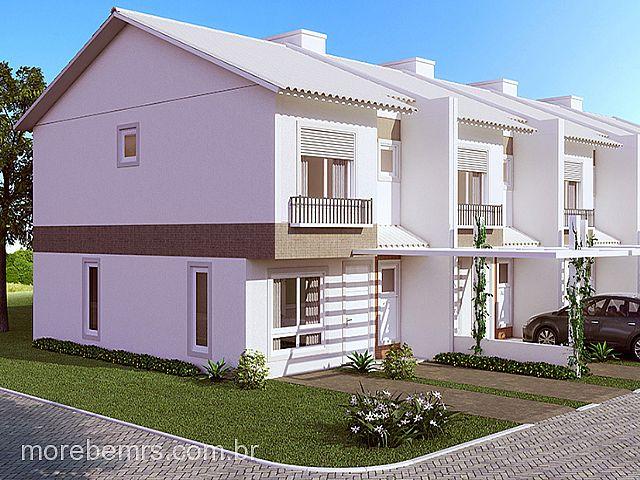 Casa 3 Dorm, Igara, Canoas (314231) - Foto 4