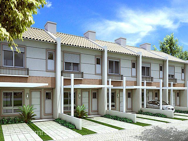 Casa 3 Dorm, Igara, Canoas (314231) - Foto 3