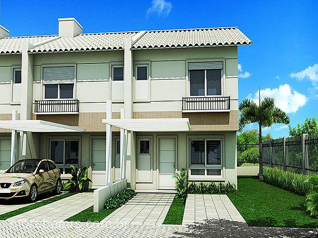 Casa 3 Dorm, Igara, Canoas (314231) - Foto 2