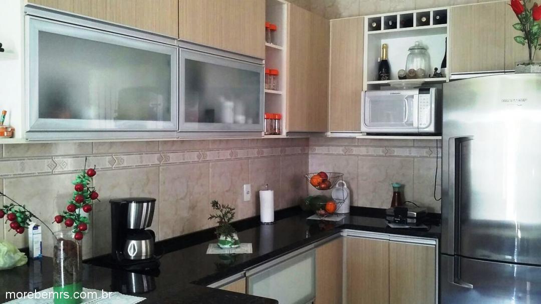 Casa 3 Dorm, Vale do Sol, Cachoeirinha (314939) - Foto 10
