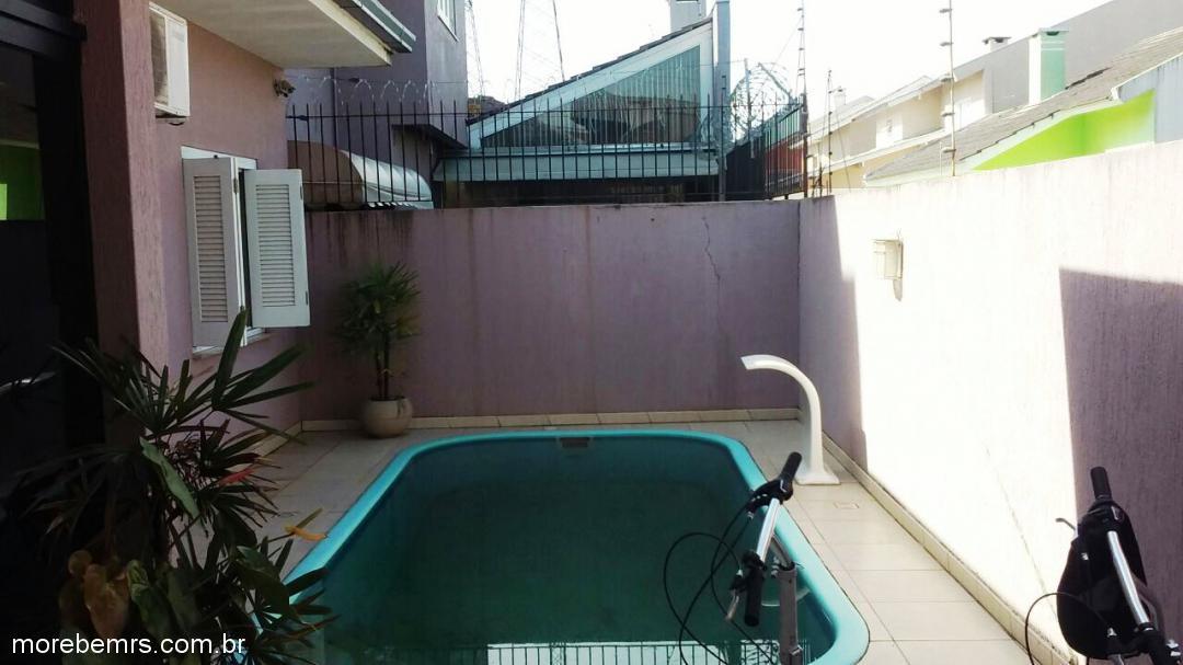 Casa 3 Dorm, Vale do Sol, Cachoeirinha (314939) - Foto 9