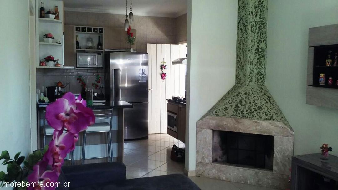 Casa 3 Dorm, Vale do Sol, Cachoeirinha (314939)