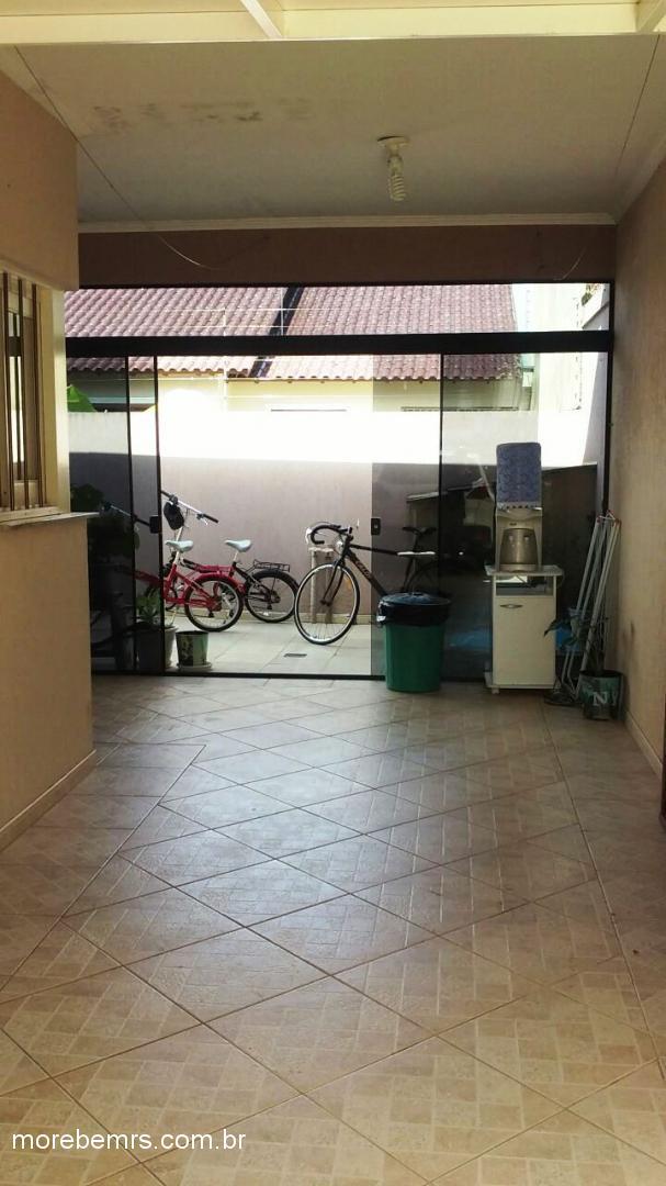 Casa 3 Dorm, Vale do Sol, Cachoeirinha (314939) - Foto 5