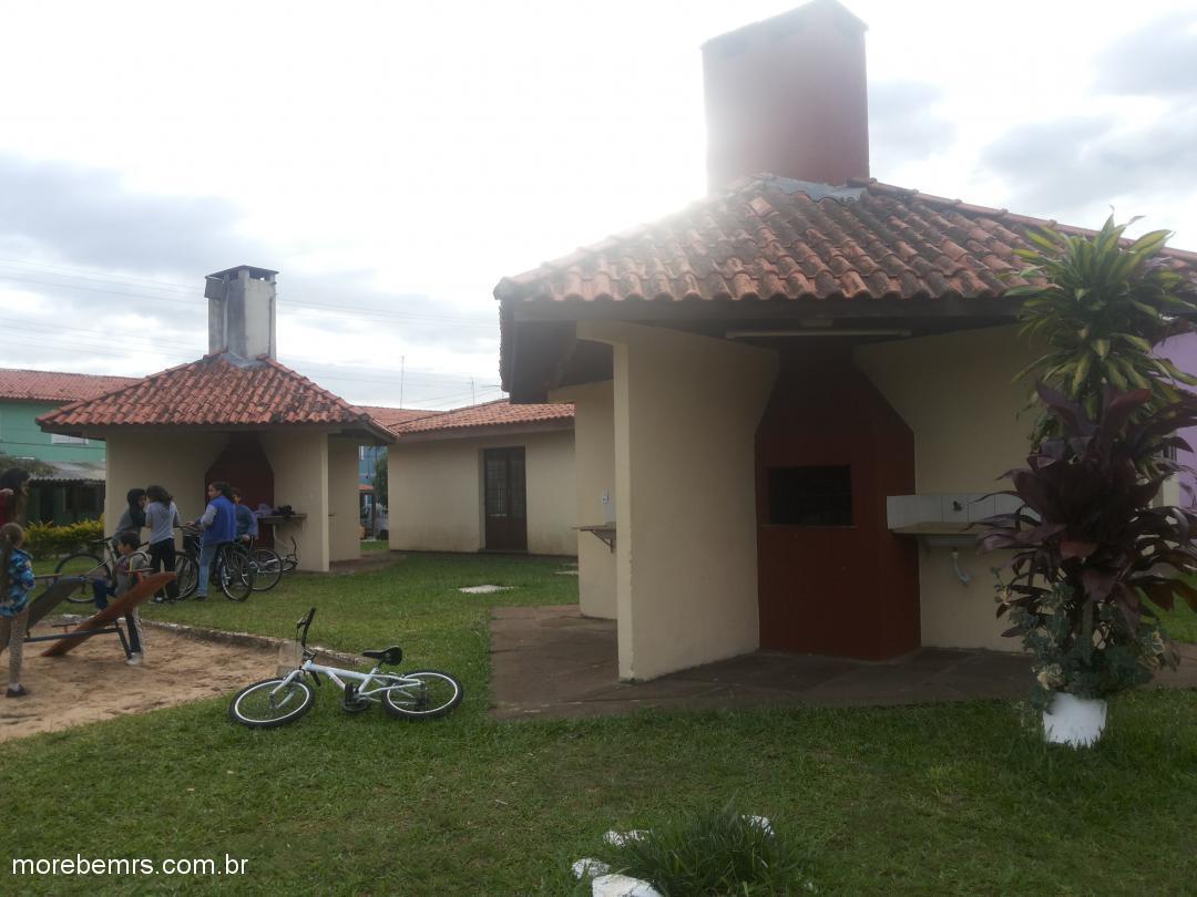 Casa 2 Dorm, Nova Cachoeirinha, Cachoeirinha (315325)