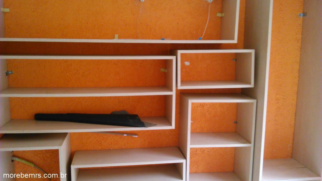 Casa 2 Dorm, Nova Cachoeirinha, Cachoeirinha (315325) - Foto 2