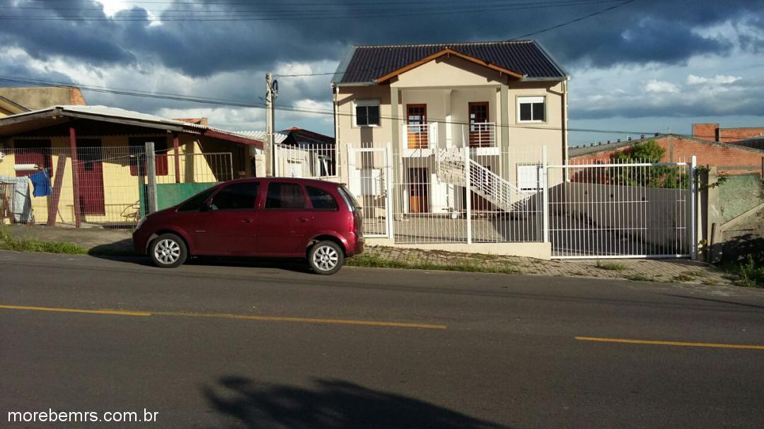 Apto 2 Dorm, Morada do Vale I, Gravataí (315331)