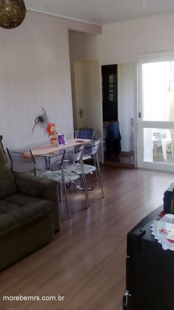 Casa 2 Dorm, Parque da Matriz, Cachoeirinha (335850)