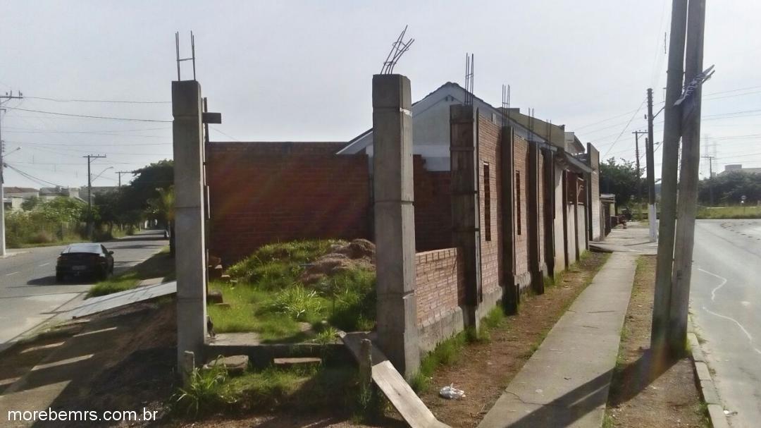 Casa 2 Dorm, Parque da Matriz, Cachoeirinha (335850) - Foto 9