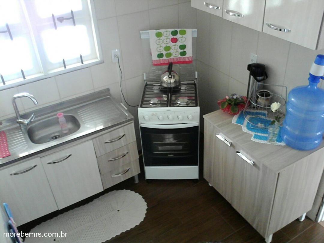 Casa 2 Dorm, Parque da Matriz, Cachoeirinha (335850) - Foto 3