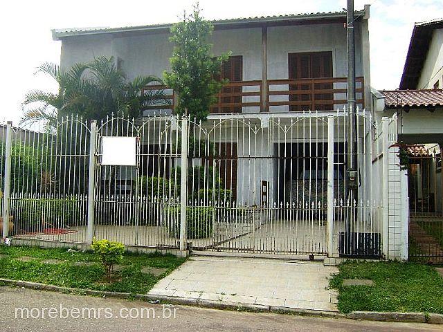 Casa 4 Dorm, Parque da Matriz, Cachoeirinha (52196)
