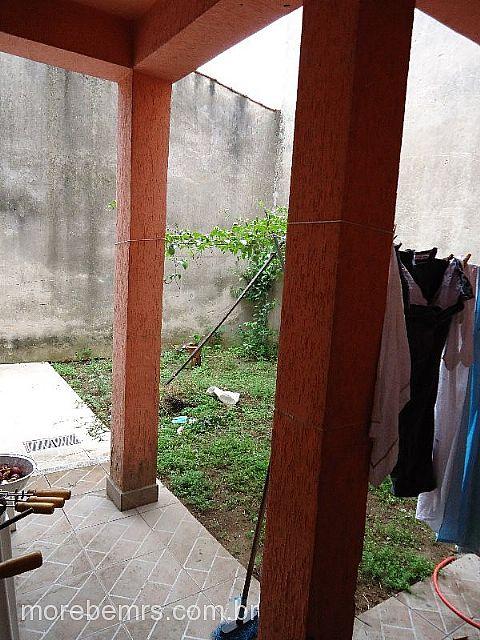Casa 4 Dorm, Parque da Matriz, Cachoeirinha (52196) - Foto 8