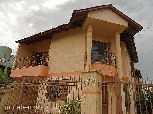 Casa 3 Dorm, Flamboyan, Gravataí (53203)