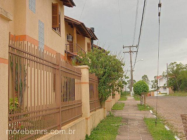 More Bem Imóveis - Casa 3 Dorm, Flamboyan (53203) - Foto 9