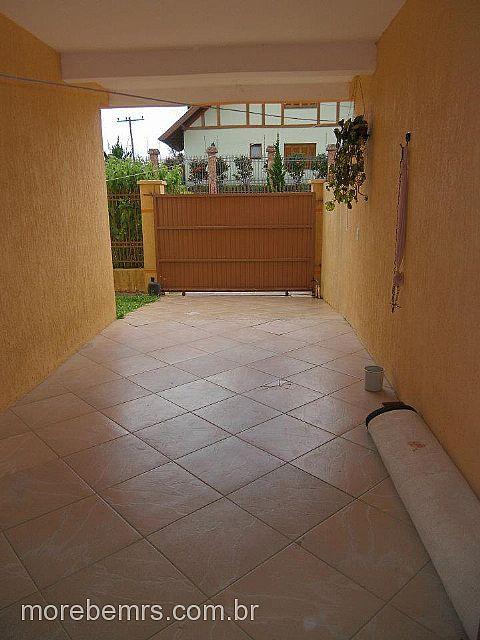 Casa 3 Dorm, Flamboyan, Gravataí (53203) - Foto 8
