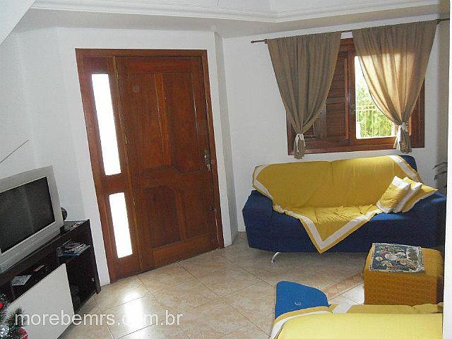 Casa 3 Dorm, Flamboyan, Gravataí (53203) - Foto 3