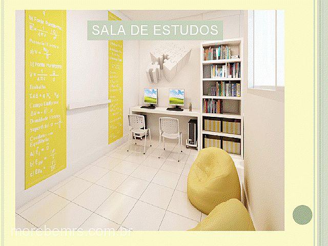 Apto 2 Dorm, Vila Ipiranga, Porto Alegre (53410) - Foto 7
