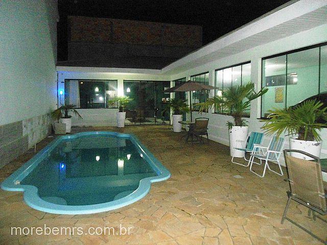 Casa 3 Dorm, Vale do Sol, Cachoeirinha (62806) - Foto 1
