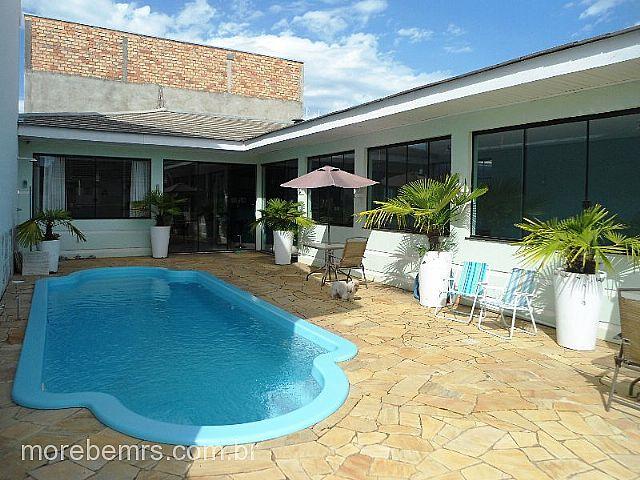 Casa 3 Dorm, Vale do Sol, Cachoeirinha (62806)