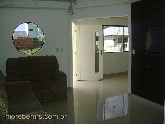 Casa 3 Dorm, Vale do Sol, Cachoeirinha (62806) - Foto 10