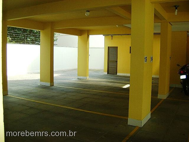 Apto 2 Dorm, Eunice, Cachoeirinha (64949) - Foto 4