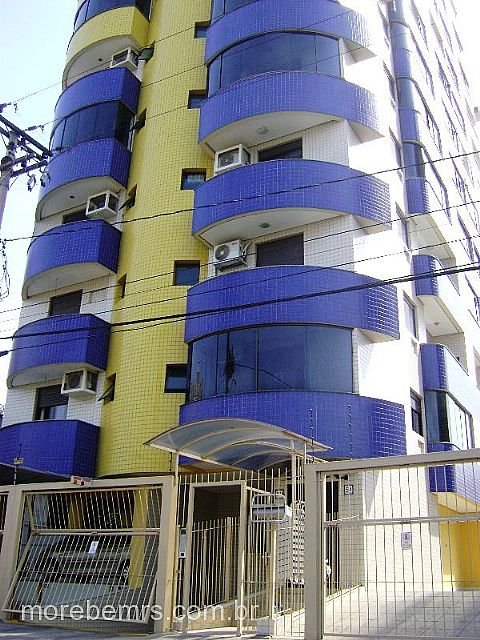 Apto 2 Dorm, Eunice, Cachoeirinha (64949) - Foto 2