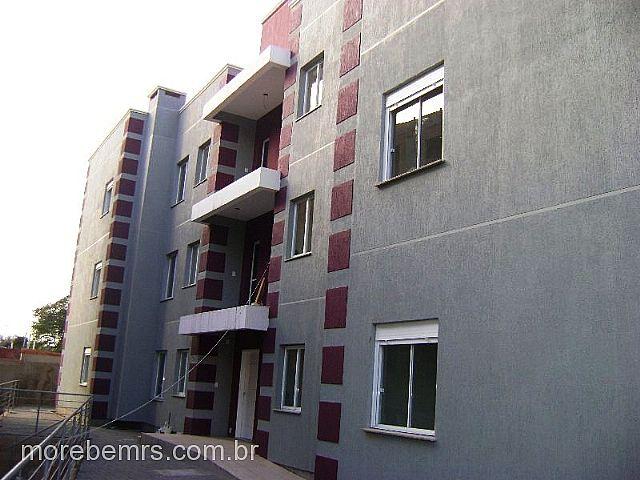 More Bem Imóveis - Apto 3 Dorm, Morada do Vale 3