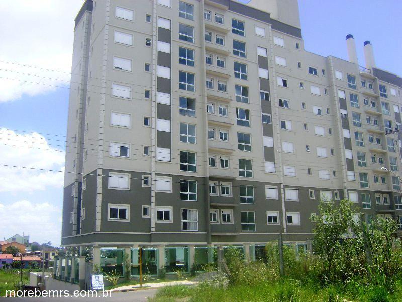 Apto 3 Dorm, Colinas, Cachoeirinha (67011) - Foto 1
