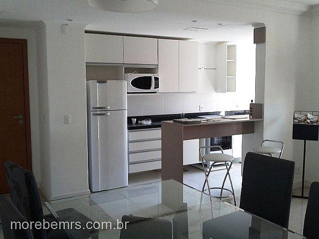 Apto 3 Dorm, Colinas, Cachoeirinha (67011)