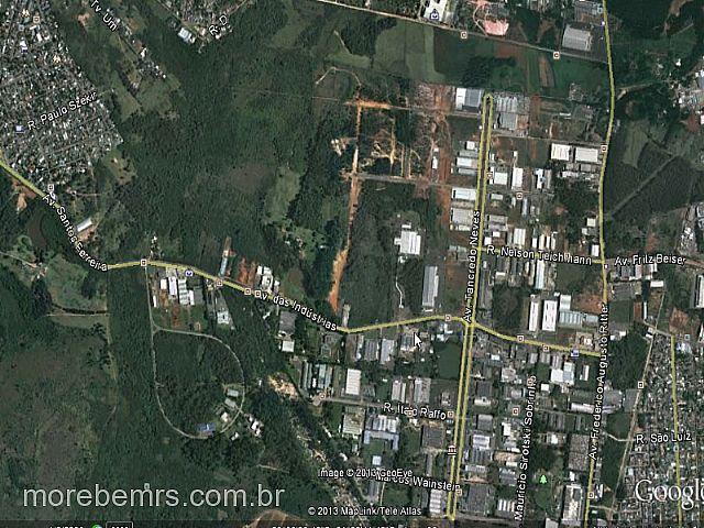 Terreno, Distrito Industrial Cachoeirinha, Cachoeirinha (82596)