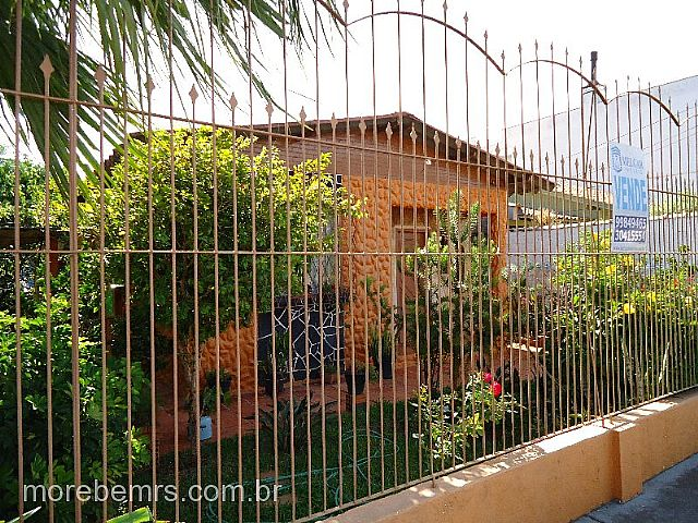 Casa 2 Dorm, Quitandinha, Cachoeirinha (82665)