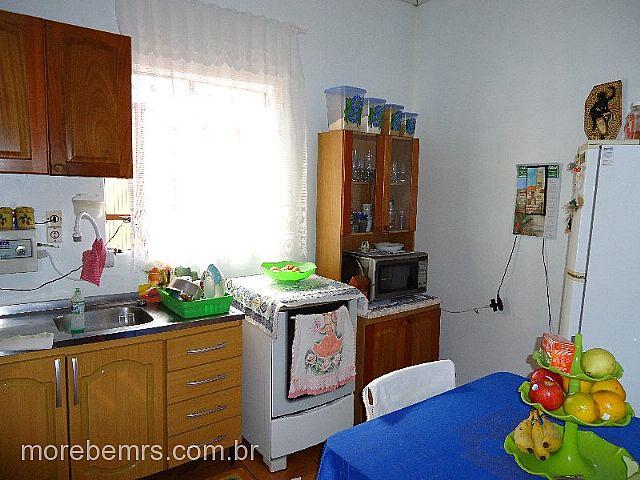 Casa 2 Dorm, Quitandinha, Cachoeirinha (82665) - Foto 6