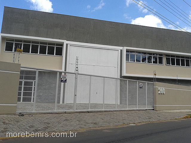 Casa, Distrito Industrial Cachoeirinha, Cachoeirinha (94026)