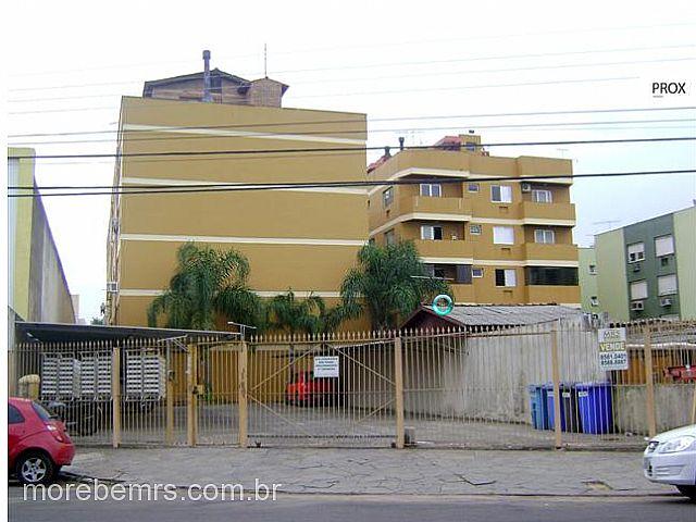 Apto 3 Dorm, Pontapora, Cachoeirinha (94876)