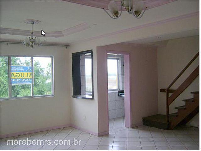Apto 3 Dorm, Pontapora, Cachoeirinha (94876) - Foto 1
