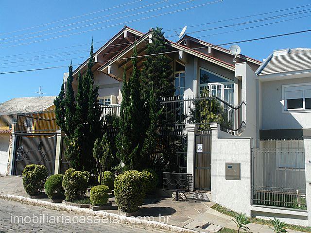 Casa 4 Dorm, Cidade Nova, Canoas (103742)